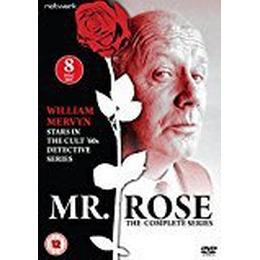 Mr Rose [DVD]